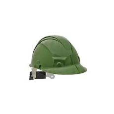 Paladio advanced munkavédelmi sisak szellőzős zöld