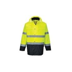 (S166) Kéttónusú Lite Traffic kabát
