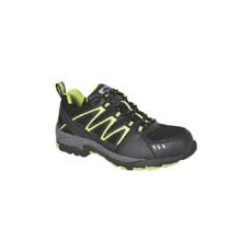 (FC67) Compositelite™ Vistula védőcipő, S1P lime zöld