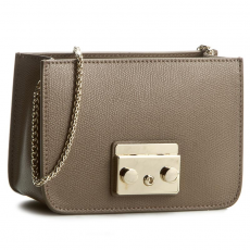 Furla body táska FURLA - Metropolis 837830 K K065 ARE Color Daino