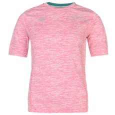 Adidas Sportos póló adidas Supernova London Marathon 2016 női