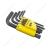 Stanley | imbuszkulcs | készlet | hosszú | 1,5-10 mm | 9 részes