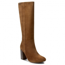 Pepe Jeans Csizmák PEPE JEANS - Dylan Boot PLS50214 Nut Brown 877