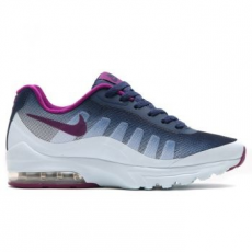 Nike Air Max Invigor Print női sportcipő, Blue/Bright Grape, 39 (749862-400-8)