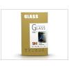 Haffner Samsung N930F Galaxy Note 7 üveg képernyővédő fólia - 1 db/csomag (Tempered Glass) - fehér - FULL teljes képernyős
