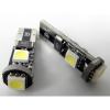 Einparts T10 (W5W) LED 3 SMD Einparts EPL06