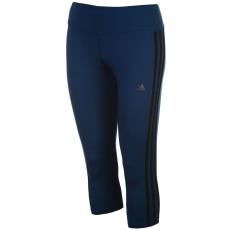 Adidas Sportos 3/4 nadrág adidas 3 Stripe női