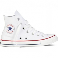 Converse Chuck Taylor AS Core HI Unisex tornacipő, Optical White, 42 (M7650C-0091-8.5)