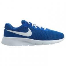 Nike Tanjun Gyerek sportcipő, Game Royal/White, 38.5 (818381-400-6y)