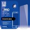 xPRO védőüveg, kijelzővédő üveg, üvegfólia, edzett üveglap – 0.33mm Diamond Samsung J3 2016 készülékhez