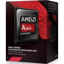 AMD X4 A8-7650K 3.3GHz FM2+ processzor