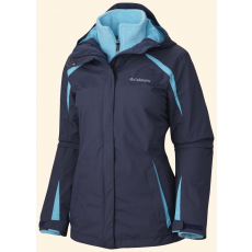 Columbia Kabát Blazing Star Interchnage Jacket - SL7078_591-Noctunal