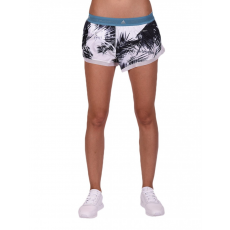 Adidas PERFORMANCE RUN PALM SHORT RUNNING SHORT