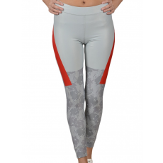 Adidas PERFORMANCE TECHFIT TIGHT Fitness nadrág