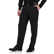 Atlanta férfi nadrág - Fekete
