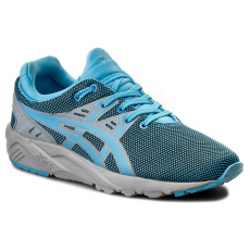 Asics Sportcipő ASICS - TIGER Gel-Kayano Trainer Evo H6Z4N Light Blue/Light Blue 4141