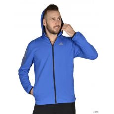 Adidas PERFORMANCE Férfi Végigzippes pulóver COOL365 HOOD