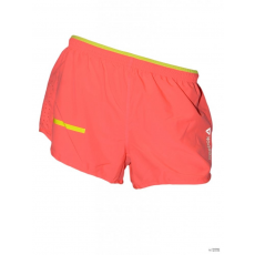 Reebok Női CROSS SHORT DRS WVN SHT