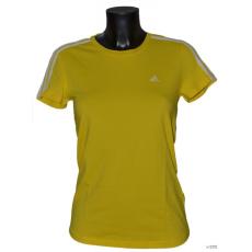 Adidas PERFORMANCE Női Rövid ujjú T Shirt ESS 3S TEE