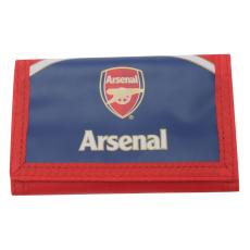 Team Football pénztárca piros