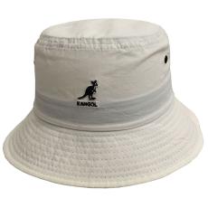 Kangol Sport Bucket sapka fehér S