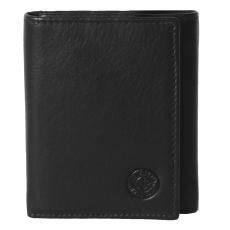 Firetrap City Genuine bőr pénztárca fekete