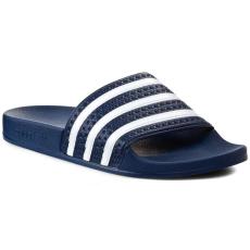 Adidas Papucs adidas - Adilette 288022 Adiblu/Wht/Adiblu