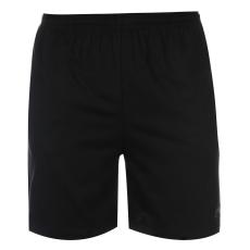 Slazenger Jersey férfi rövidnadrág fekete 3XL