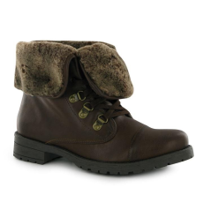 SoulCal női bakancs - SoulCal Frost Hiker Boot Ladies