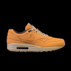 Nike Air Max 1 Leather Premium Wheat