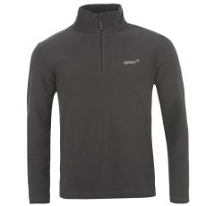 Gelert Atlantis Micro férfi polár pulóver sötétszürke XL