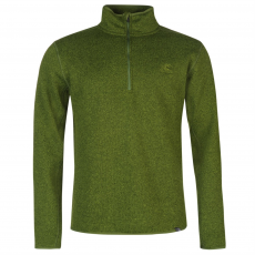 Karrimor Life férfi polár polár pulóver zöld M