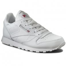 Reebok Cipők Reebok - Classic Leather 50172 White