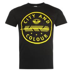 Official Póló Official City and Colour fér.