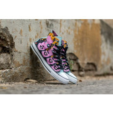 Converse Chuck Taylor All Star Hi Andy Warhol Lichen/ Orchid Smoke/ White