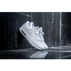 Nike Air Max Zero QS White/ Pure Platinum-Pure Platinum
