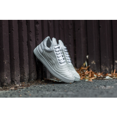 ![CDATA[Filling Pieces]] Low Top Quilted Hairy White