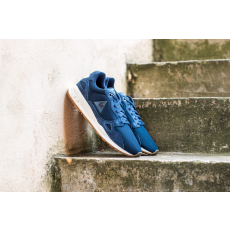 Le Coq Sportif R900 Nubuck Dress Blue