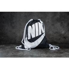 Nike Sportswear Heritage Gymsack Black/ White/ White
