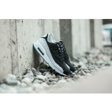 Nike Air Max 90 Woven Black/ Black-White