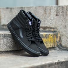 Vans Sk8-Hi Black/ Black
