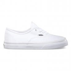 Vans N Vans Kids AUTHENTIC true White