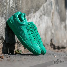 Puma Suede Classic + Colored Wn's Simply Green-Simply Green