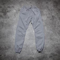 Urban Classics Twill Jogging Pants Dark Grey