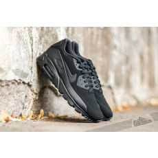 Nike Air Max 90 Ultra Moire Black/ Black-White