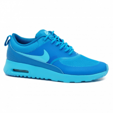 Nike NIKE WMNS AIR MAX THEA CW CLEARWATER/LT BLUE LACQUER