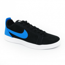 Nike NIKE SPRTSWR CLASSIC BLACK/PHOTO BLUE