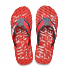 Tommy Hilfiger B2385EACH 2DTI TANGO RED/INK