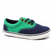 Gioseppo 25436-03PNG NAVY/GREEN