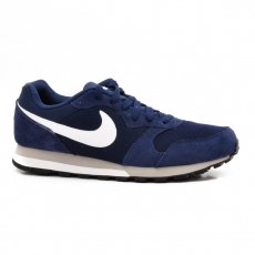 Nike 749794 410 MIDNIGHT NAVY/WHITE-WOLF GREY